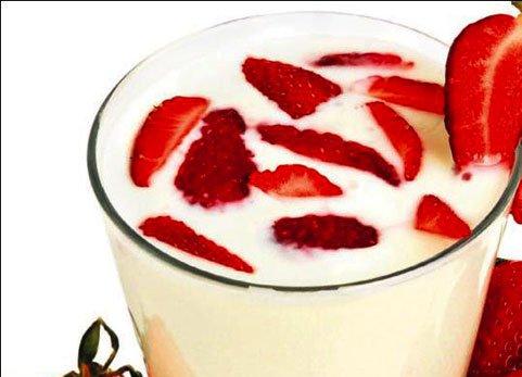 Meyvalı yoğurtun zararları