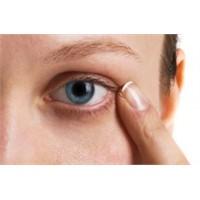 Göz seyirmesinin zararları