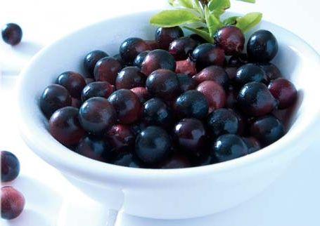 Acai berry üzümü