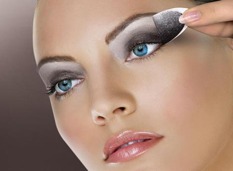 Makyajla yatmanın zararları