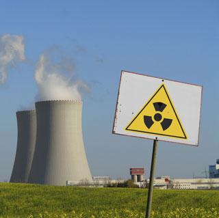 Nükleer santralin zararları