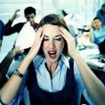 Aşırı stresin zararları