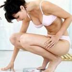 Hızlı kilo vermenin zararları