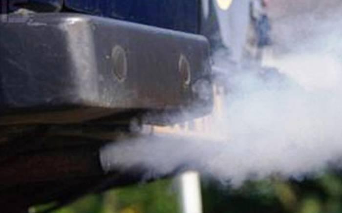 Egzoz gazının zararları